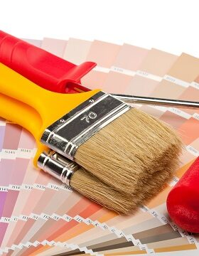 tools-needed-for-painting-walls