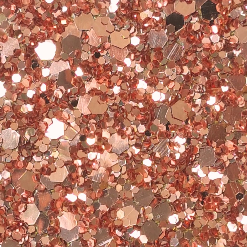 Rose gold 39 glam 39 glitter wall covering glitter bug - Background rose gold ...